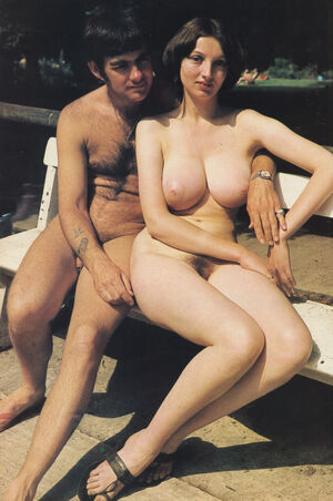nudist mother and son