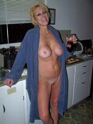 mature wife big tits