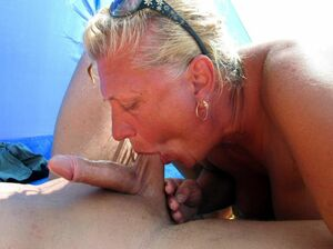 granny interracial blowjob