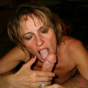 mature best blowjob