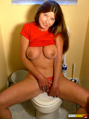 big tit mature videos