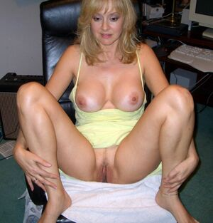 thick busty milf