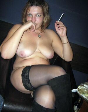 fat mature milf